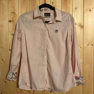 Barbour Country Cottage Prints Buttoned Shirt
